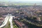 Segovia-El Azoguejo